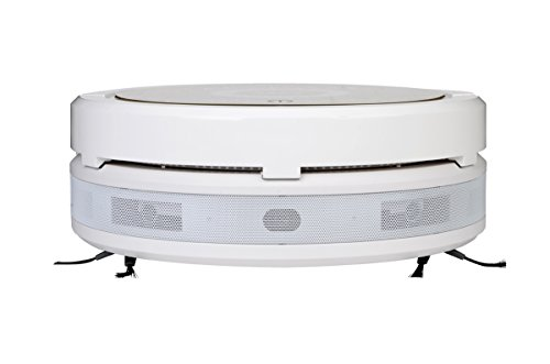 Robotic Vacuum Cleaner for Carpet