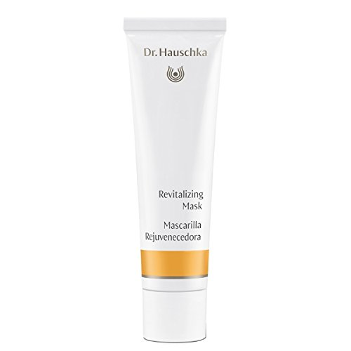 Dr. Hauschka Revitalizing Mask, 0.17 Fluid Ounce