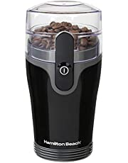 Hamilton Beach Coffee Grinder with Removable Chamber - 80335