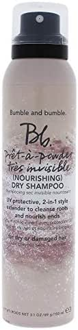 Dry Shampoo: Bb. Pret-a-Powder Tres Invisible Nourishing