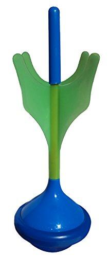 Funsparks Lawn Darts – Glow in the Dark Set – Outdoor Backyard Toy
