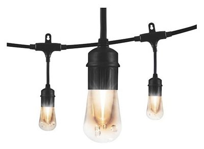 Commercial Outdoor Accent Lighting