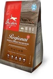 Orijen Orijen Regional Red Food, 12 oz