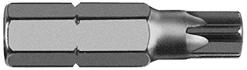 Irwin Tools 3513361C Insert Bit T40 1″, Fastener Drive