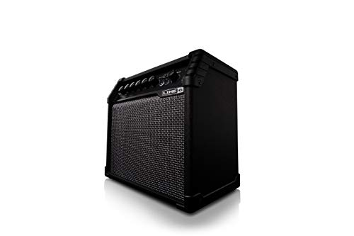 Line 6 Guitar Combo Amplifier (Spider V 20) - Buy Online in