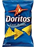 Doritos Cool Ranch 1 Oz. (Pack of 84)