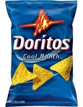 Doritos Cool Ranch 1 Oz. (Pack of 84) by Doritos (Image #1)