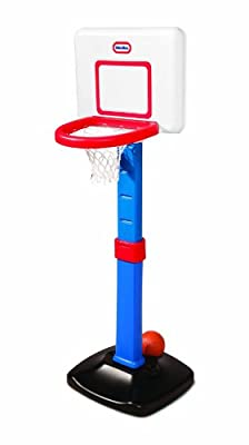 620836 Little Tikes TotSports Basketball Set