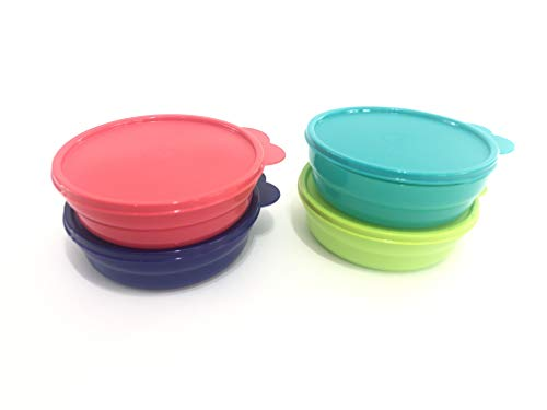 Tupperware Microwave Cereal Bowls 2018