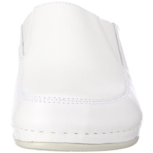 Berkemann Women's Celle Clogs White cheap original official cheap price cheap sale 2015 new discount top quality for sale cheap price from china 6H8W70e