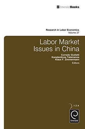 labor market in china Has china's labour market reached a point where long years of high growth have  led to demand for labour outstripping supply, resulting in a.