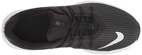 black dark Silver Scarpe Donna 001 Quest Basse Multicolore Da Ginnastica Grey metallic Nike wx1gqv0W