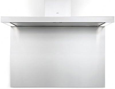 NOVY 170.200 - Accesorio de hogar (Campana extractora, Acero inoxidable, Acero inoxidable, 690 mm): Amazon.es: Hogar