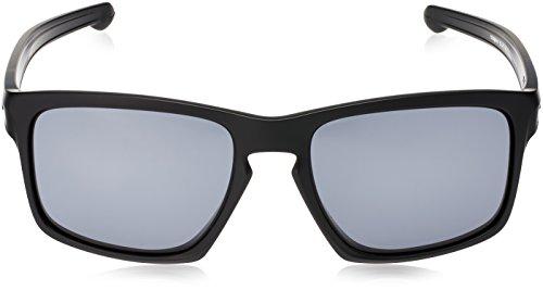 Matte mm de 9272 Noir soleil Lunettes Grey Oakley Black Homme 56 pt8FqYqwR