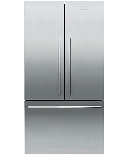Fisher Paykel RF201ADX5N 36 Inch Counter Depth French Door R