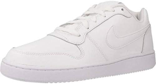 Nike Wmns Ebernon Low, Zapatos de Baloncesto para Mujer: Amazon.es ...
