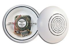 SURFACE MOUNT SPEAKER, 4W, 70V