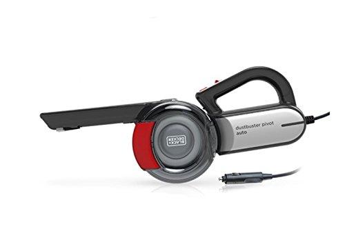 BLACK+DECKER PA1200AV Power Car Pivot Handheld Vehicles Cord