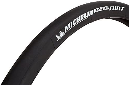 Michelin Wildrun TR Cubierta, Deportes y Aire Libre, Negro, 27.5x1 ...
