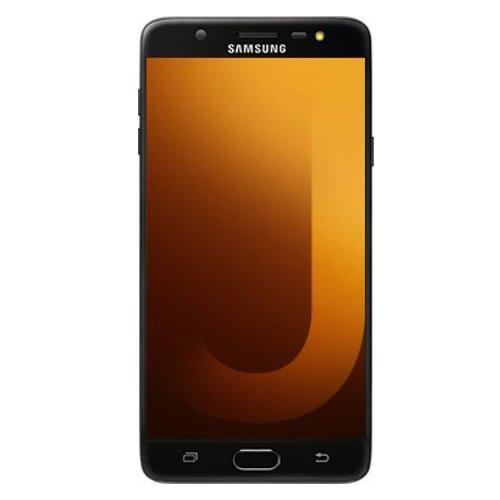"J7 Max By Samsung - G615F/DS 32GB 5.7"" 13MP GSM Unlocked International Model - Black"