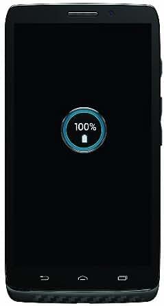Motorola DROID MAXX, Black 32GB (Verizon Wireless)