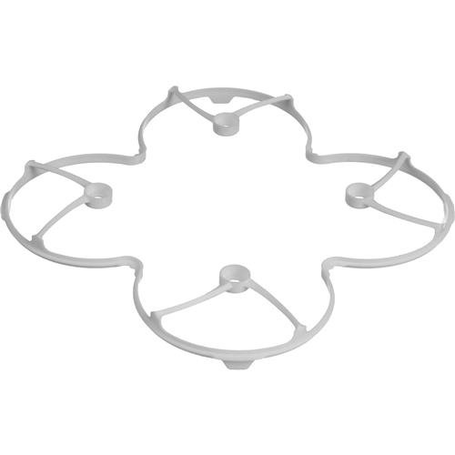 Hubsan Protection Ring White H107C
