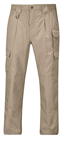 Propper Men's Lightweight Tactical Pant, Khaki, 36 x 30