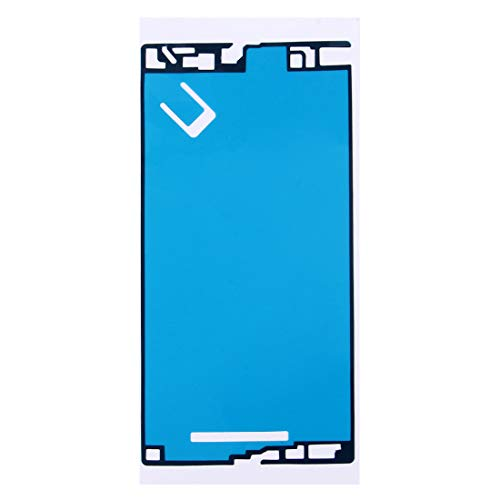 Leya Repair Parts Front Housing LCD Frame Adhesive Sticker for Sony Xperia Z Ultra / XL39h