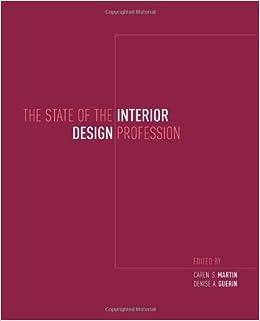 The State Of Interior Design Profession