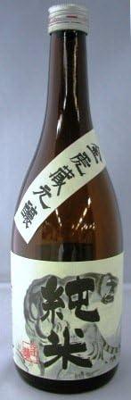 金虎 純米酒720ml