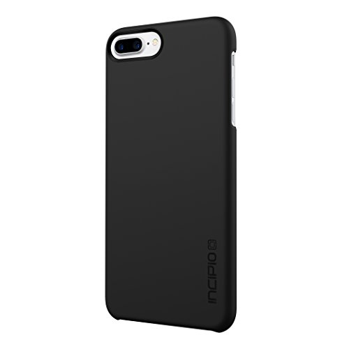 iPhone 7 Plus Case, Incipio Feather Case [Ultra-Thin][Lightweight] Cover fits Apple iPhone 7 Plus - Black