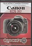Canon EOS 30D QuickPro Camera Guides - Tutorial DVD