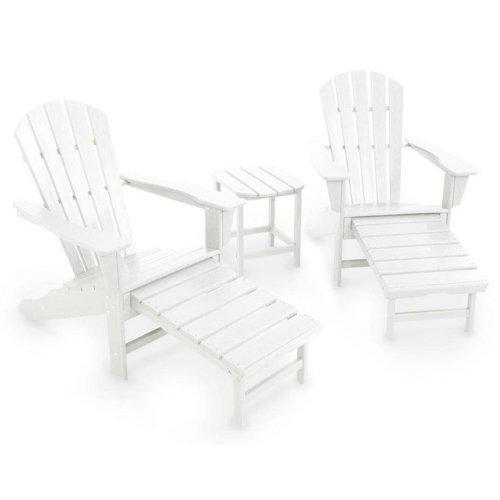 Adirondack 3 Piece Set - 5