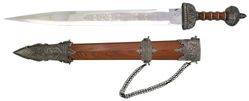 BladesUSA-HK-708-Roman-Sword-315-Inch-Overall