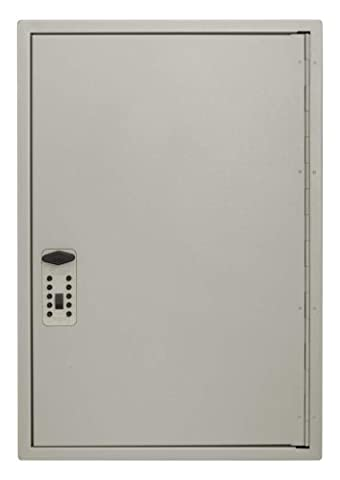 Kidde AccessPoint 001797 Combination TouchPoint Entry Key Locker, Clay, 120 Key ()
