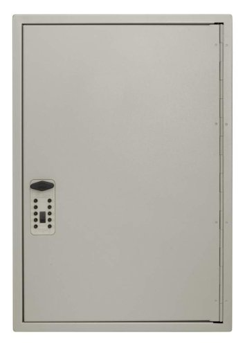 Kidde AccessPoint 001797 Combination TouchPoint Entry Key Locker, Clay, 120 Key