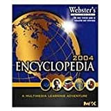 Webster's 2004 Encyclopedia (PC)