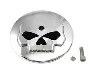 Harley Air Cleaner Cover - 8