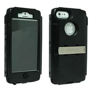 Trident Kraken AMS Case, Belt Clip and Bike Mount Bundle for iPhone 5 by Maris's Diary
