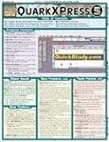 QuarkXPress 5, Andre D. Brisson and BarCharts Inc., Staff, 1572226900