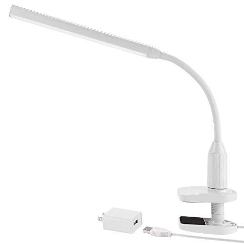 Led Flexible Clamp Light