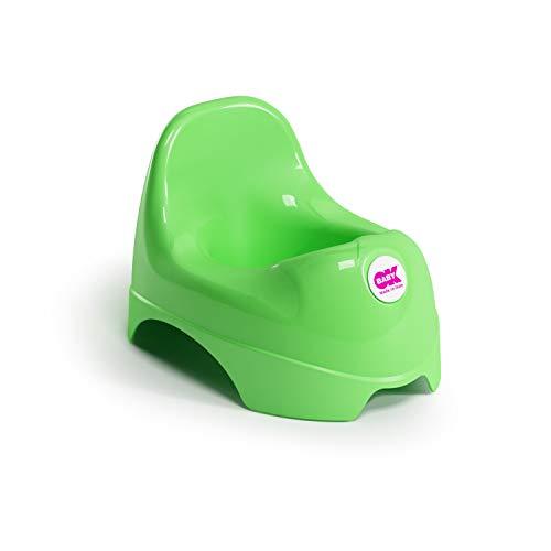 Okbaby Relax Potty– Green