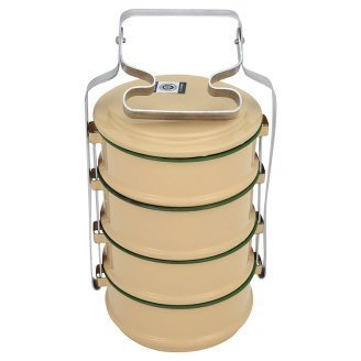 Tiffin Carrier 14cm by 4 - 6