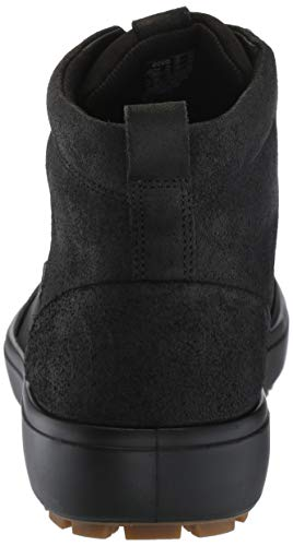 Sneaker Black Schwarz Soft Ecco Herren Hohe 51052 Mens GTX 7 High Tred Black 8qFgvwxq