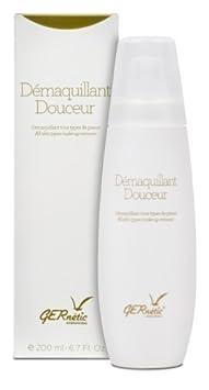 GERne tic D MAQUILLANT DOUCEUR All skin types make-up remover 6.7oz
