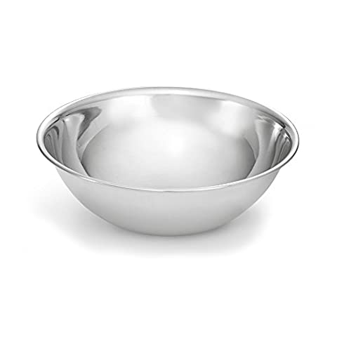 Artisan Premium Stainless Steel Bowl, 13-Quart