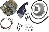 Sierra International Alternator Conversion Kit 18-5953-1 for Mercruiser Marine Sterndrive Engines, 68A