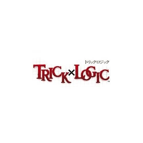 TRICK-LOGIC Season1 for PSP [Japan Import]