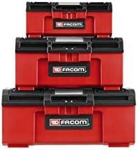 Facom – Caja de herramientas plástico 24