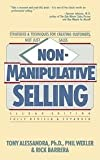 Non-Manipulative Selling, Alessandra, Anthony J. and Wexler, Phillip, 0136233074